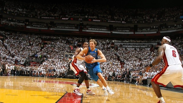 9 Game Winning layup vs. Miami in 2011 Finals Copy