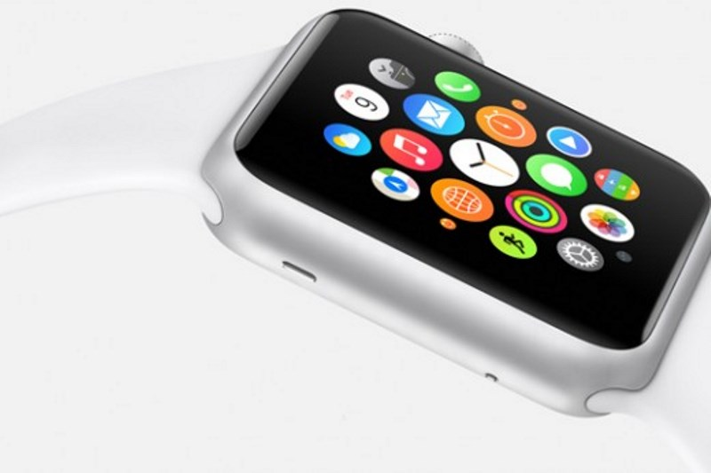 Apple-Watch-UI