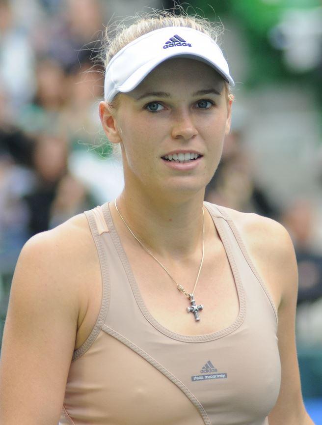 Caroline-Wozniacki