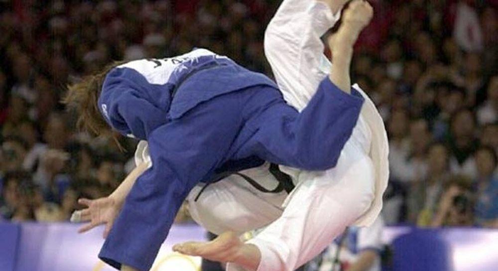 Το Πανελλήνιο Πρωτάθλημα Τζούντο τυφλών