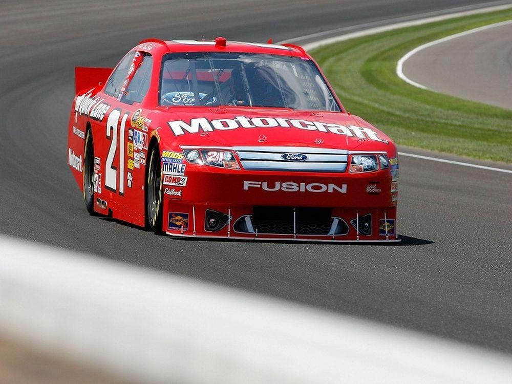 O Μπίλι Έλιοτ στην Phoenix Racing