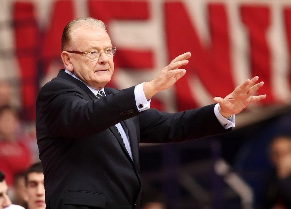 Ίβκοβιτς: «Αναλαμβάνω την ευθύνη»