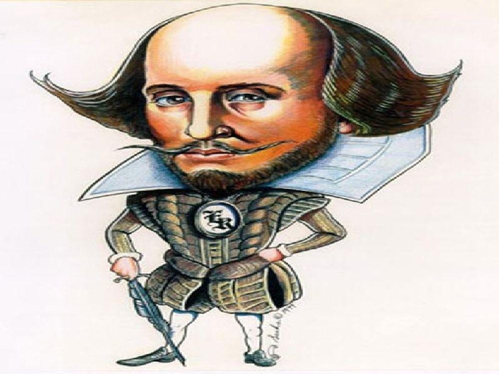 Σαίξπηρ στην υπηρεσία των Ολυμπιακών