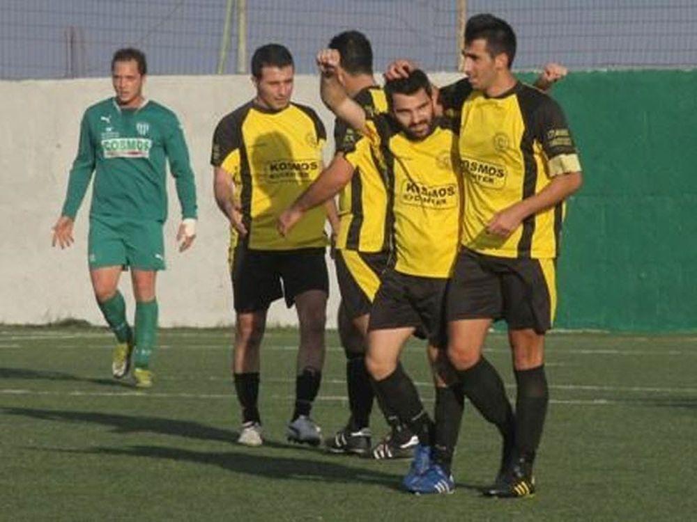 Αμφίρροπα ματς σε Λίντο, Ζαρό