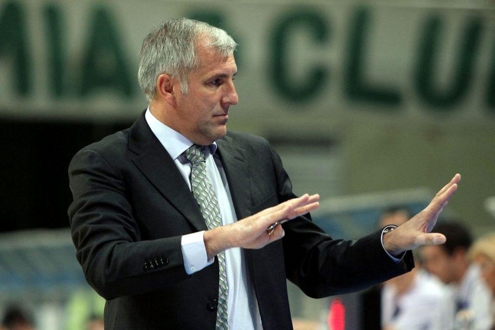 Ομπράντοβιτς: «Παίξαμε πολύ σοβαρά»