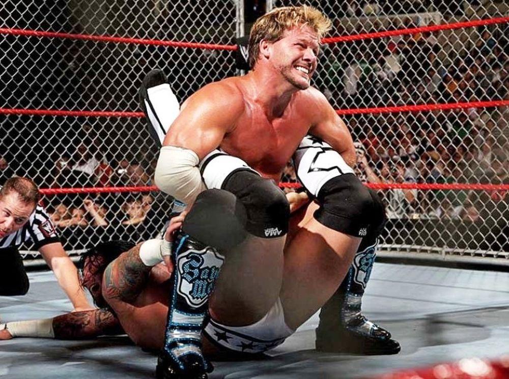 Δεν ξέρει ο Jericho