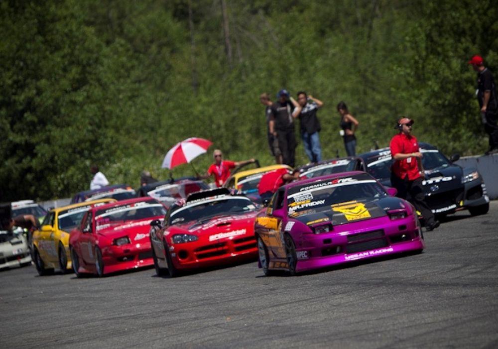 Πρωτάθλημα Formula DRIFT (Pro) 2011