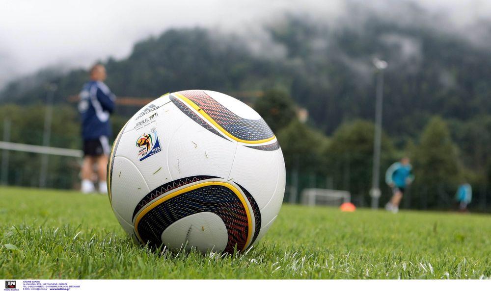 Ιεράπετρα F.C. - Ασίτες 1-0
