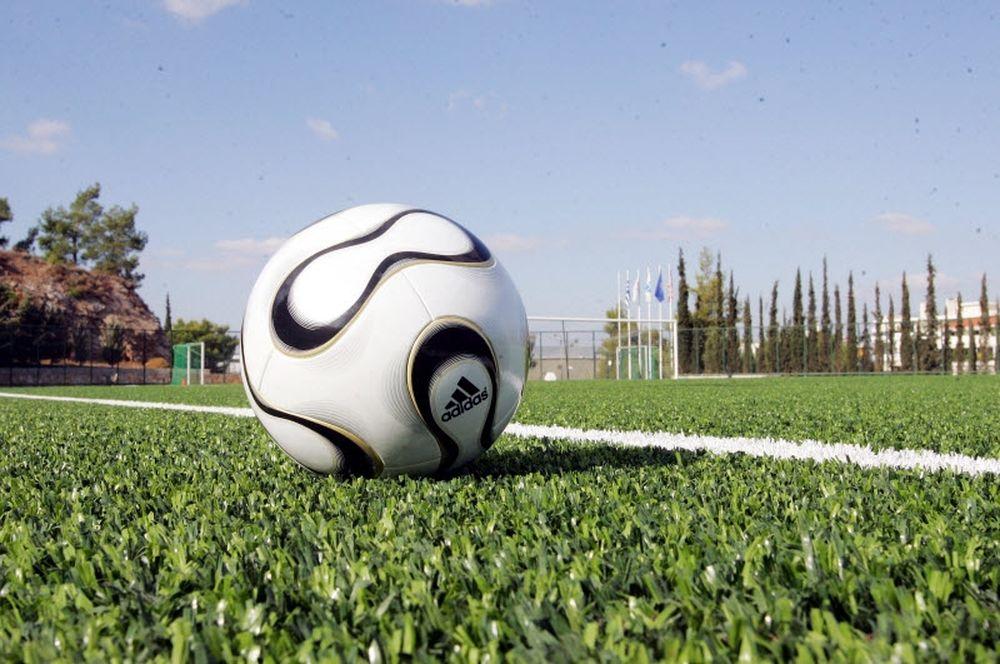 Νίκη Πολυγύρου-Καμπανιακός 1-0