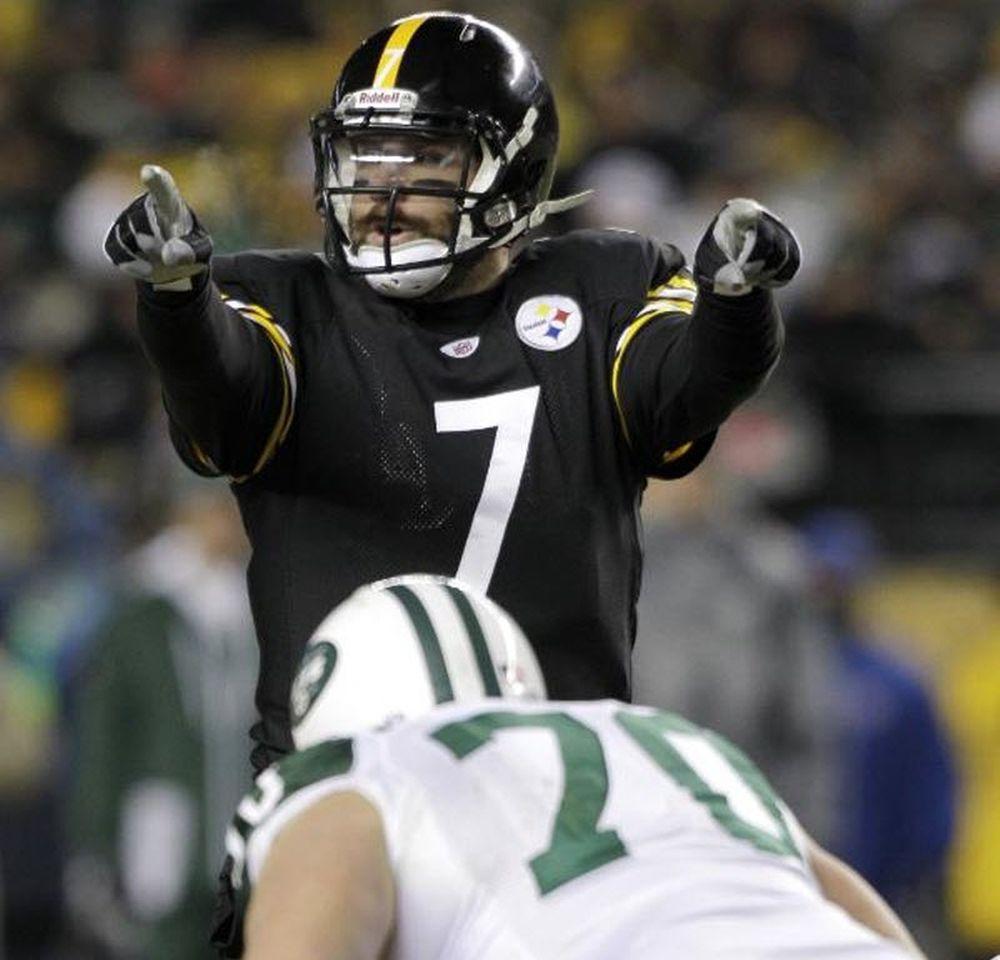 Οι Steelers πρωταθλητές της AFC