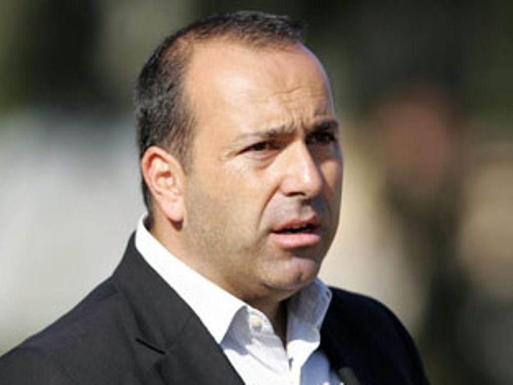 Αμανατίδης: «Θα γίνουν δραστικές αλλάγες»