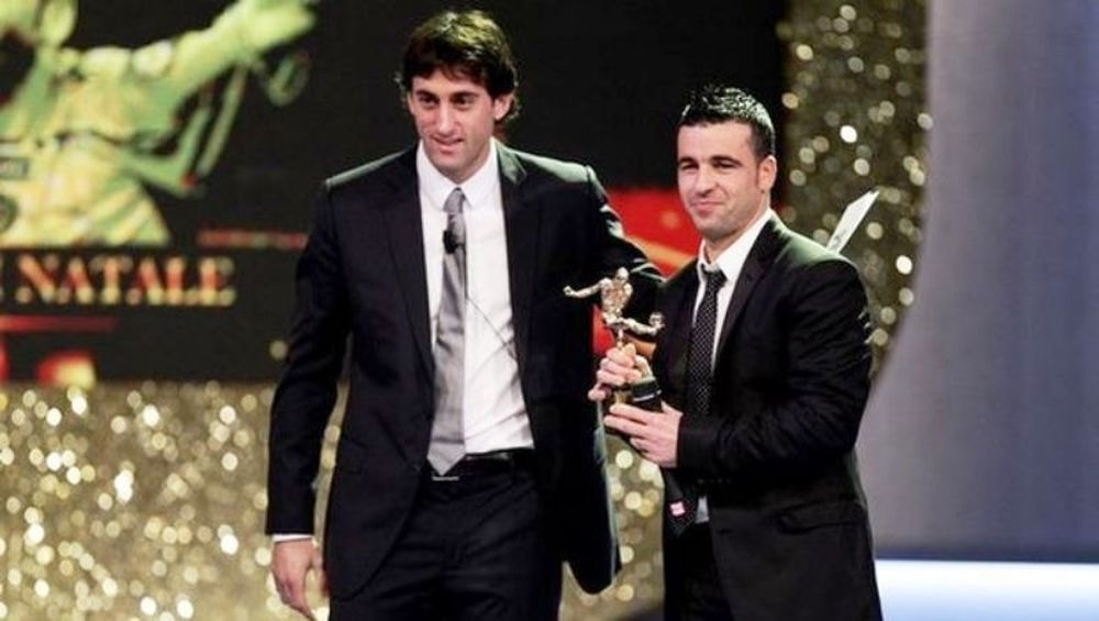 And the oscar goes to... Inter!