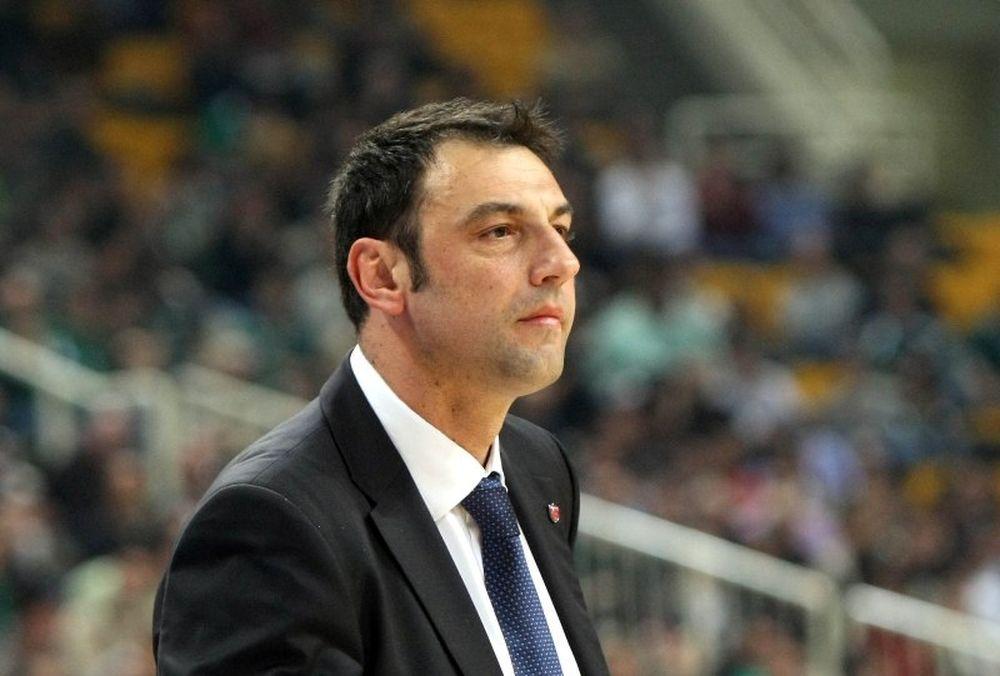 Τριφούνοβιτς: «Εχουμε ελπίδα»
