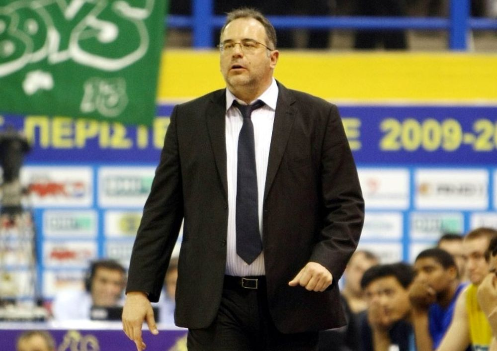 Σκουρτόπουλος: «Θέλουμε τη νίκη»