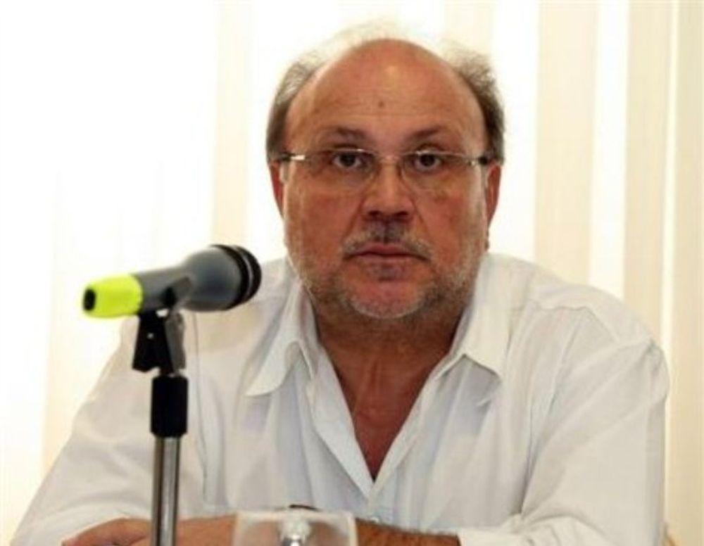 Διαθεσόπουλος: «Δύσκολη χρονιά το 11»