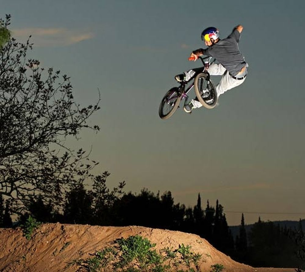 Choosing The Right Style Of Bmx