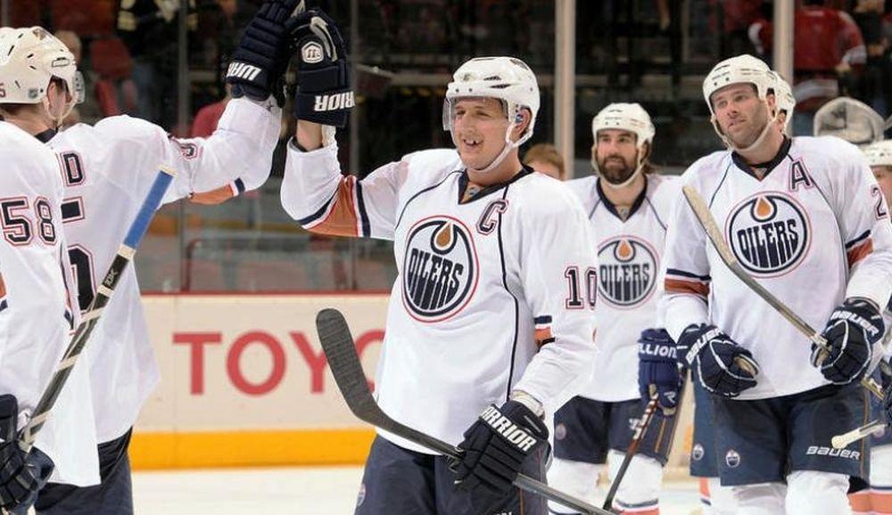 Έτσι κερδίζουν οι Oilers