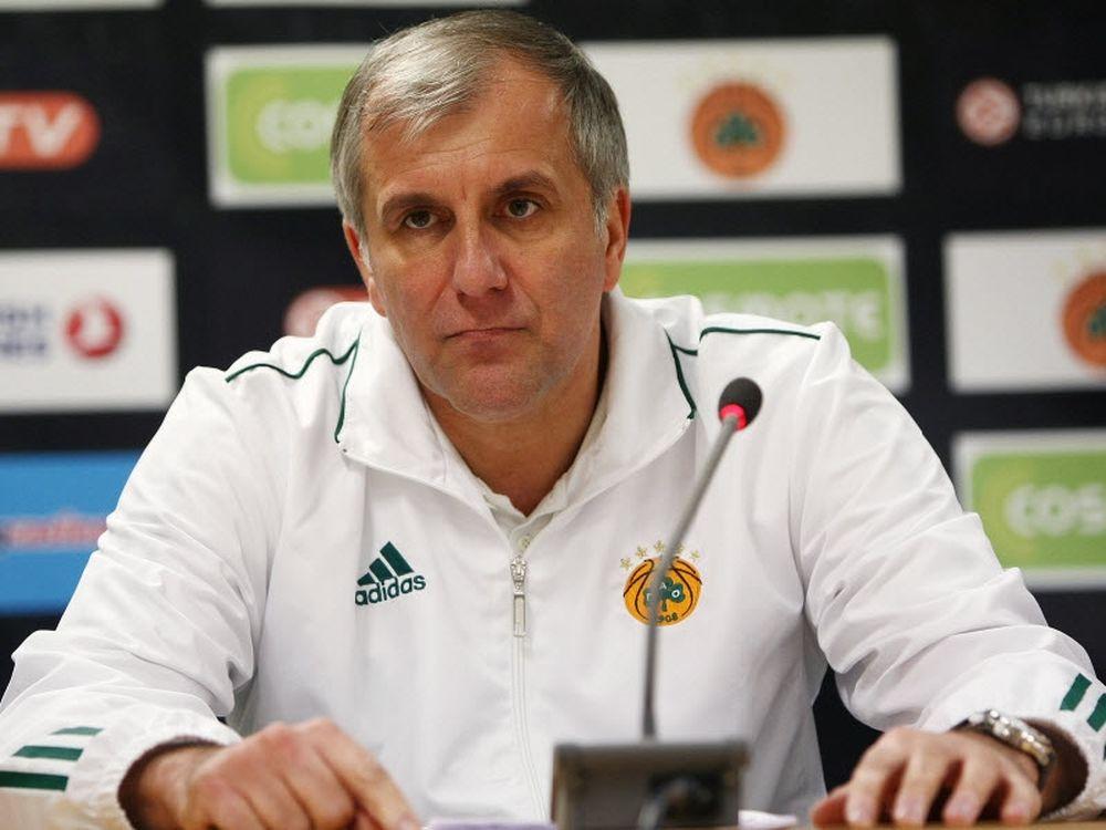 Ομπράντοβιτς: «Είμαστε έτοιμοι»