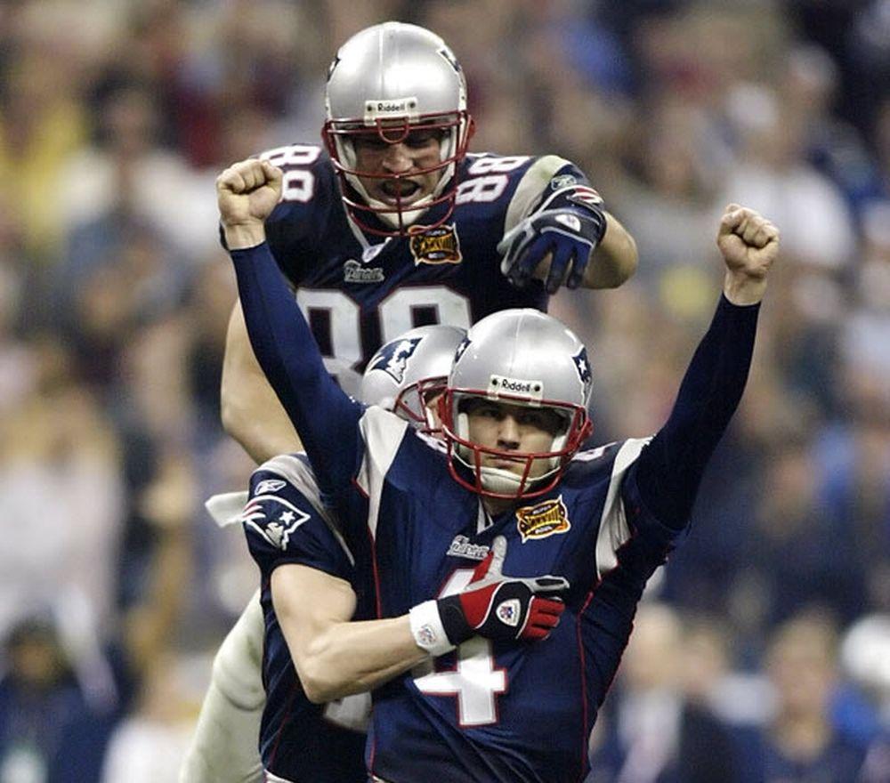 Top 10 Super Bowls #10