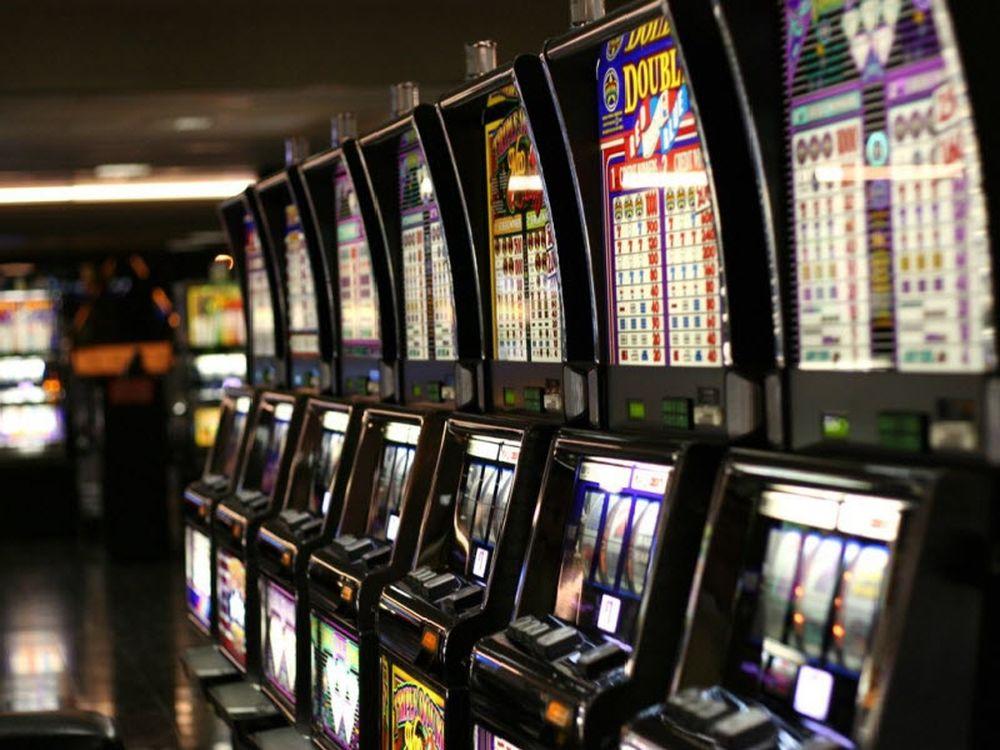 Το σχέδιο νόμου για τα τυχερά παίγνια