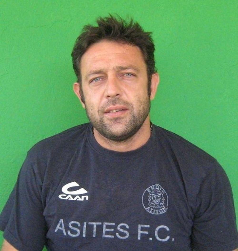Γιούχτας: Νέος προπονητής ο Καλογεράκης