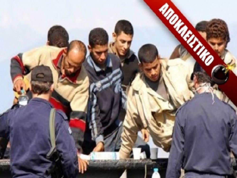 Σχέδιο άλωσης της Ελλάδας από ισλαμιστές!