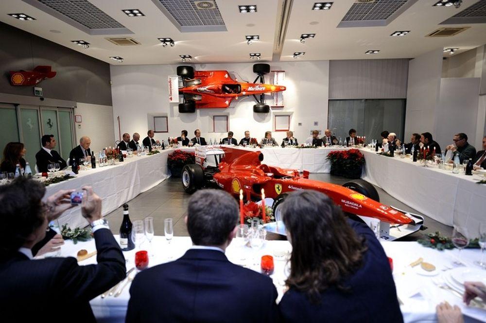 Η Ferrari και η ενοποίηση της Ιταλίας