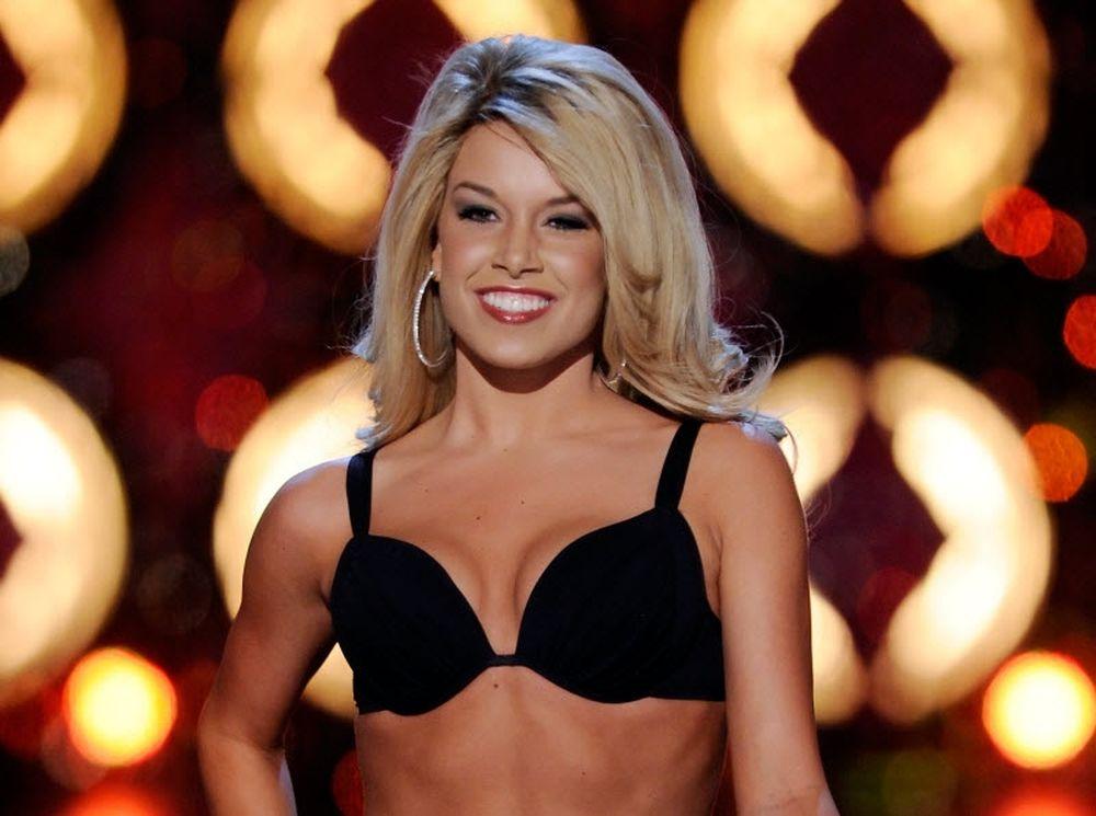 Η Miss USA γίνεται 18