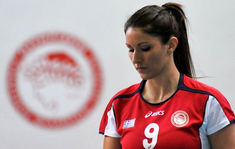 Ολυμπιακός - Πανιώνιος 3-0