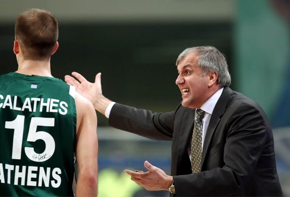 Ομπράντοβιτς: «Πολύ σημαντική νίκη»