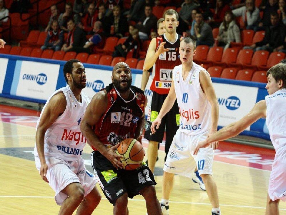 Ελ Αμίν ο MVP