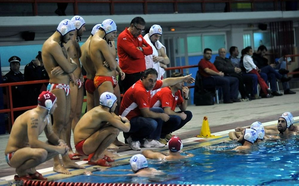 Δευτέρα οι εξελίξεις στον Ολυμπιακό