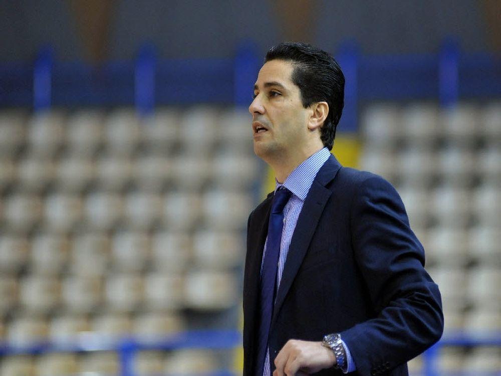 Σφαιρόπουλος:«Το Μαρούσι έχει κερδίσει το σεβασμό»