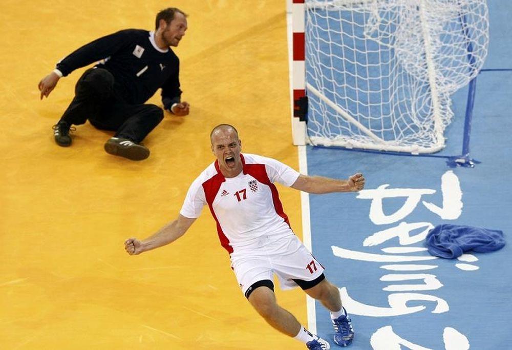 Γαλλία - Δανία ο τελικός