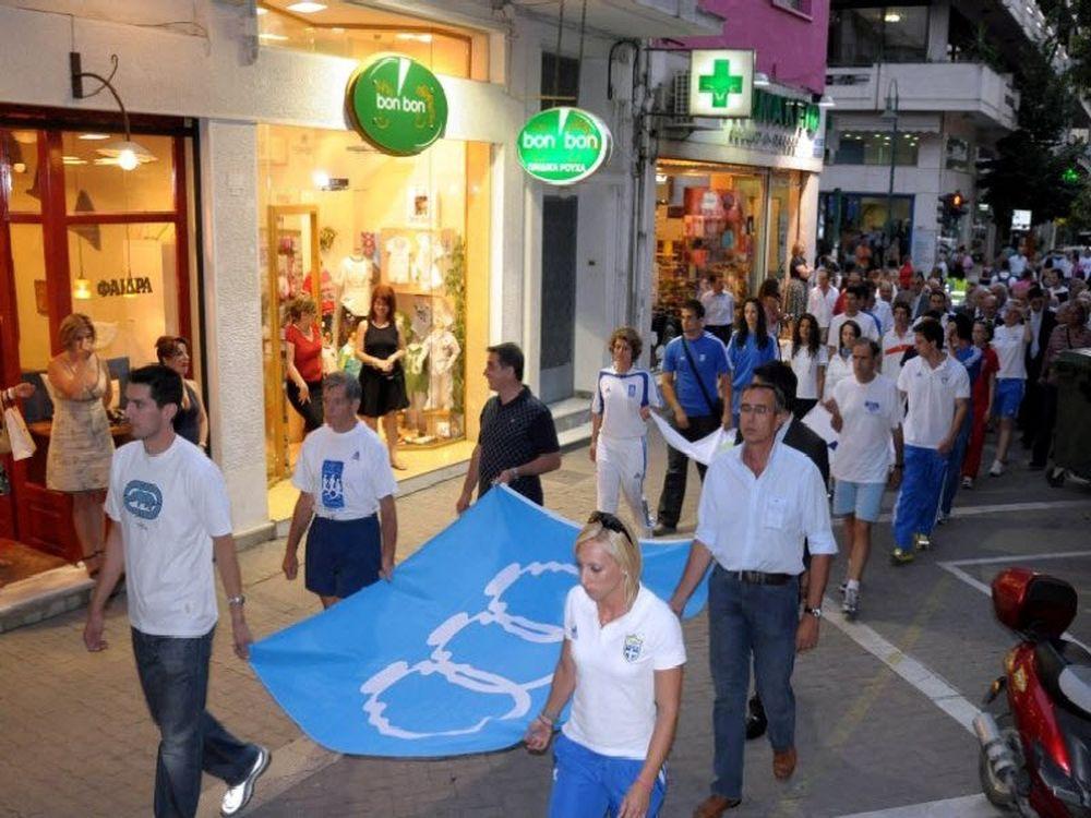 Αλυσιδωτές αντιδράσεις σε Λάρισα και Βόλο