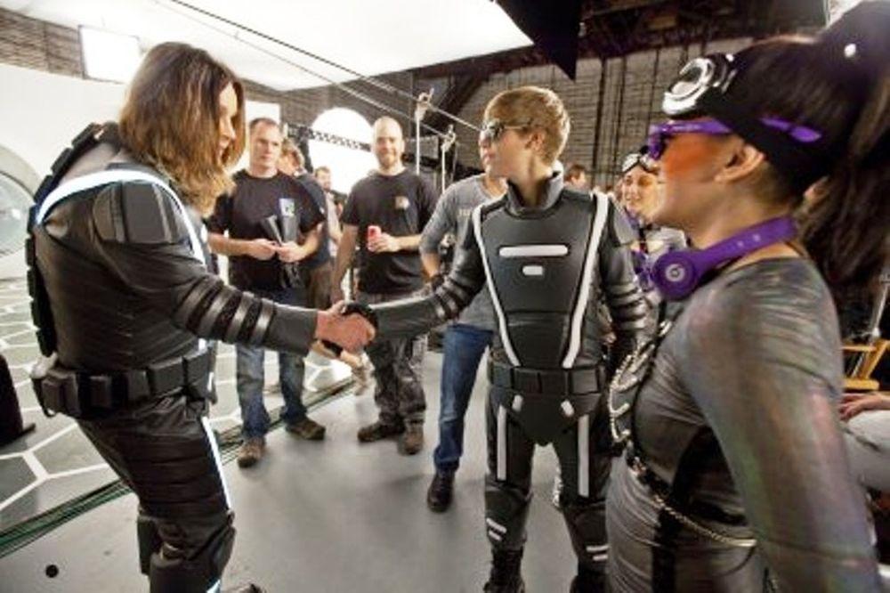 Justin Bieber και Ozzy Osbourne μαζί