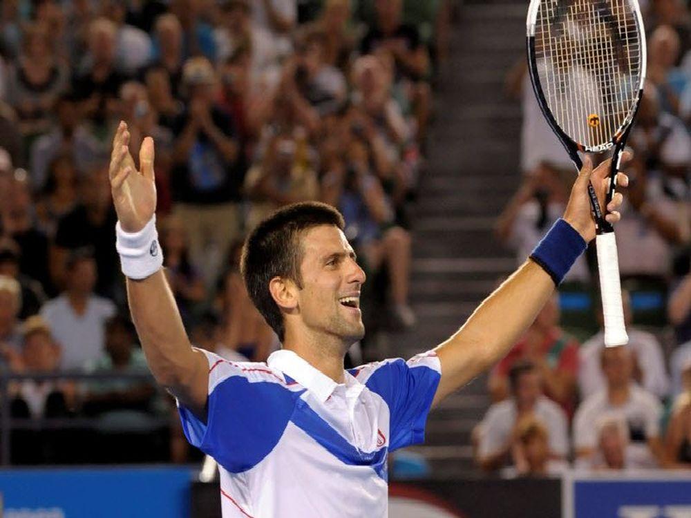 Ο Τζόκοβιτς νικητής του Αυστραλιανού Όπεν