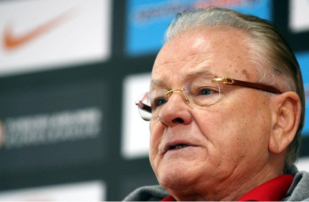 Ιβκοβιτς: «Θα παίξουμε στη Βαρκελώνη»