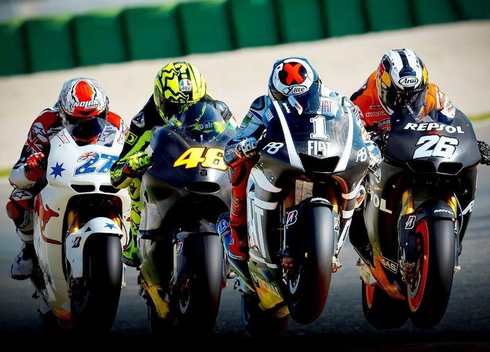 Κρατά  το Νο 1 ο Λορένθο στα MotoGP