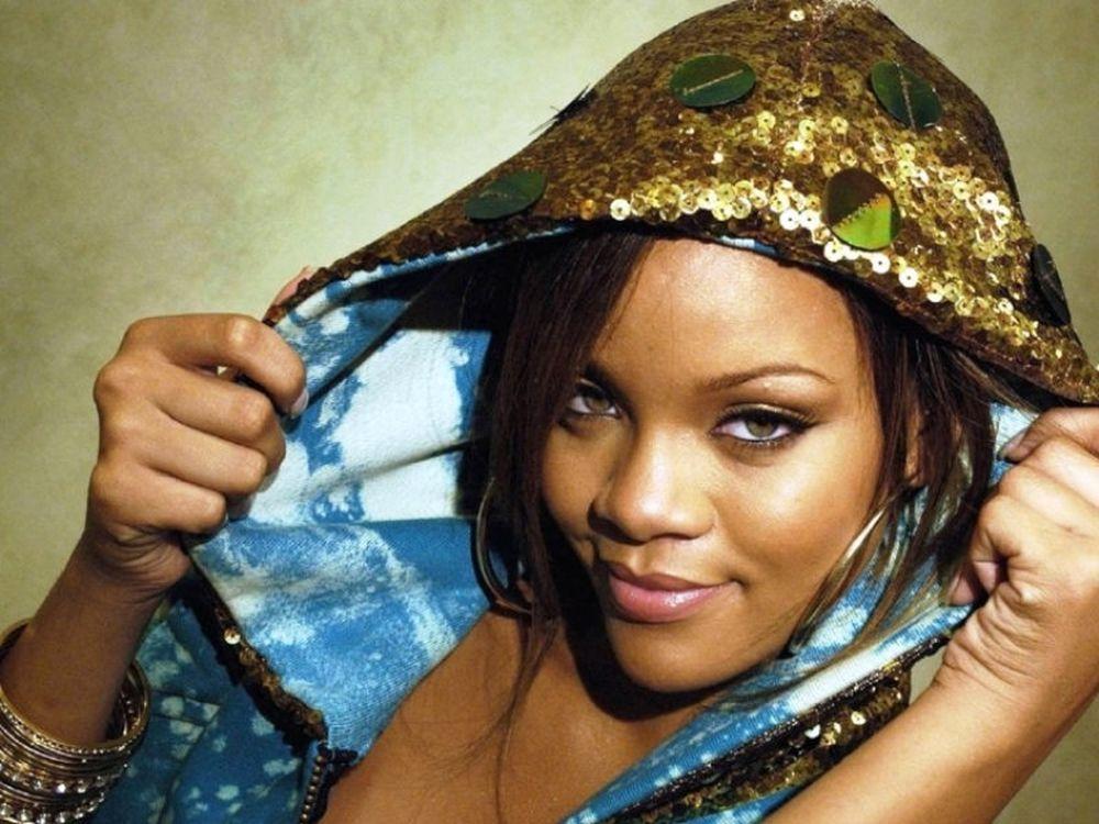Rihanna στο NBA