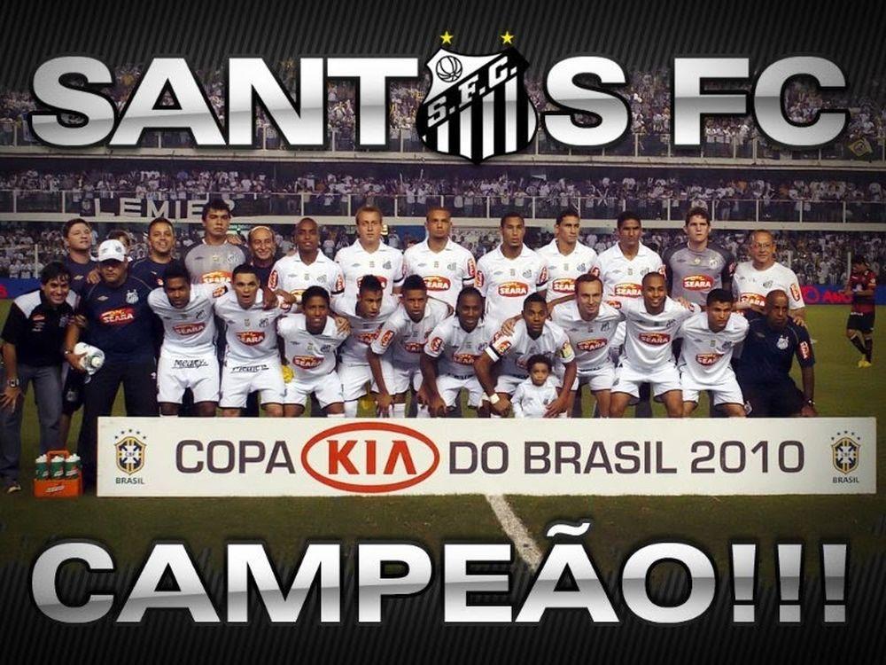 Στην κορυφή η Βραζιλία