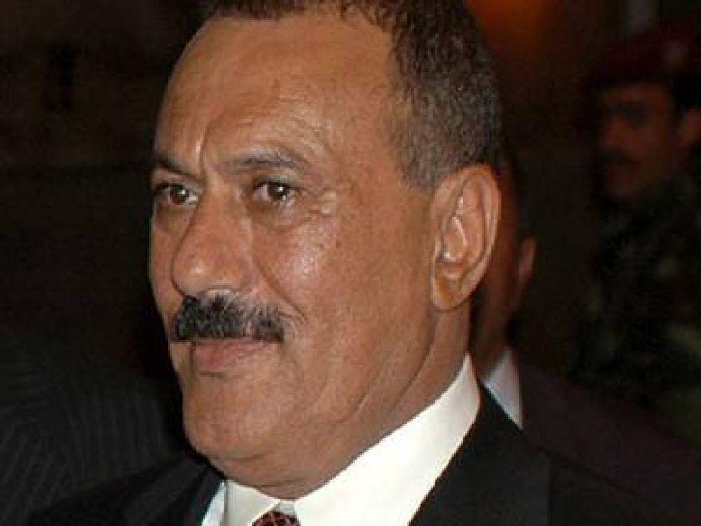 Σάλεχ, ο νέος Μουμπάρακ