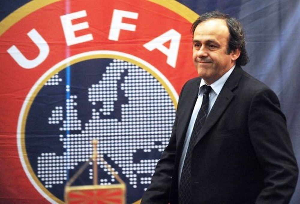 Δεν «μασάει» η UEFA