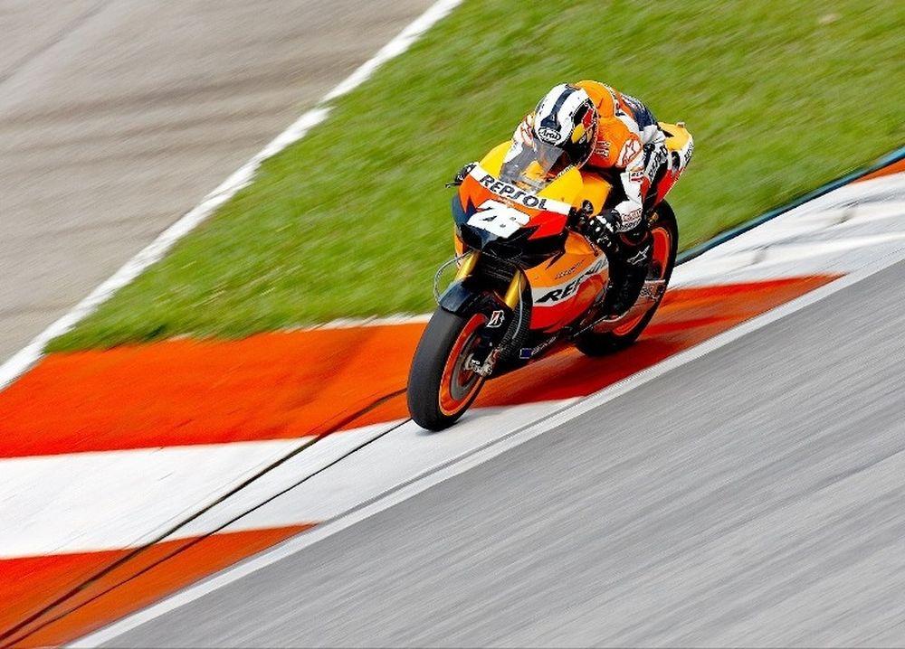 Ημέρα 2η για MotoGP στη Sepang