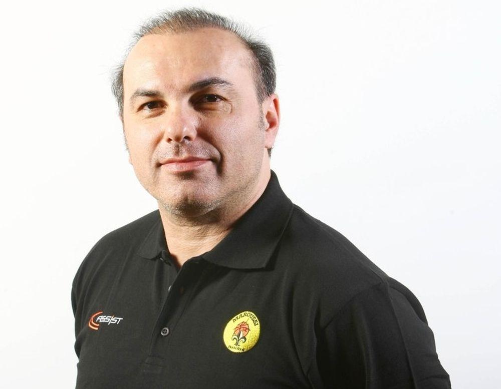 Αθωώθηκε ο Ελληνιάδης