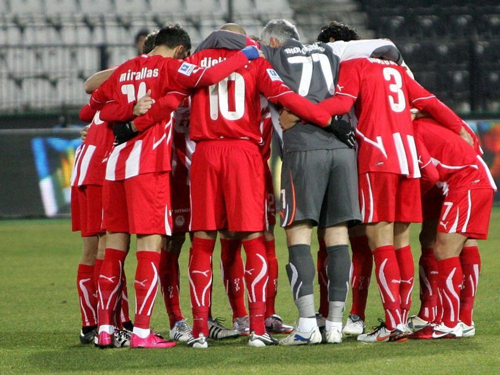 «Κανείς δεν κρίνεται από ένα ματς!..»