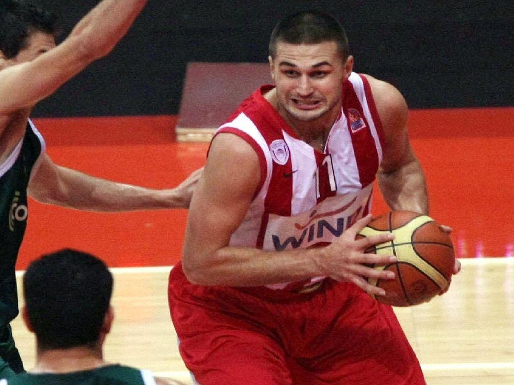 Χάνει το Ευρωμπάσκετ ο Κλέιζα