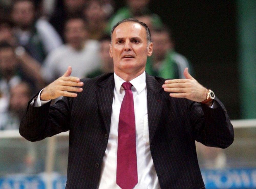 Ιβάνοβιτς: «Πετύχαμε τον στόχο μας»