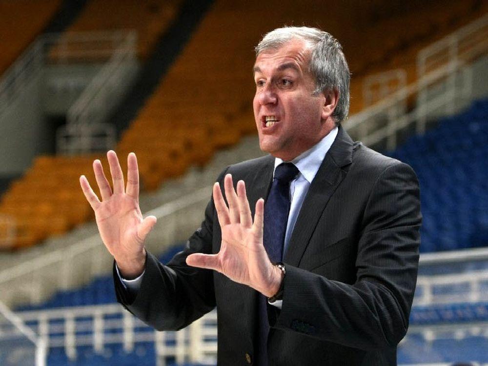 Ομπράντοβιτς:«Να παίξουμε σοβαρά»