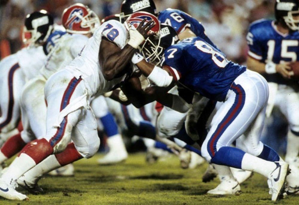 Top 10 Super Bowls #01